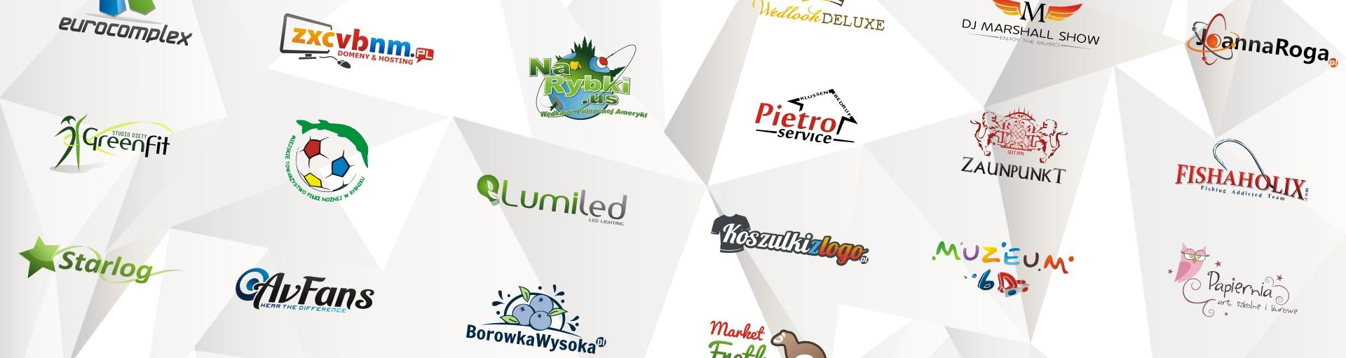 logotyp firmy tworzenie