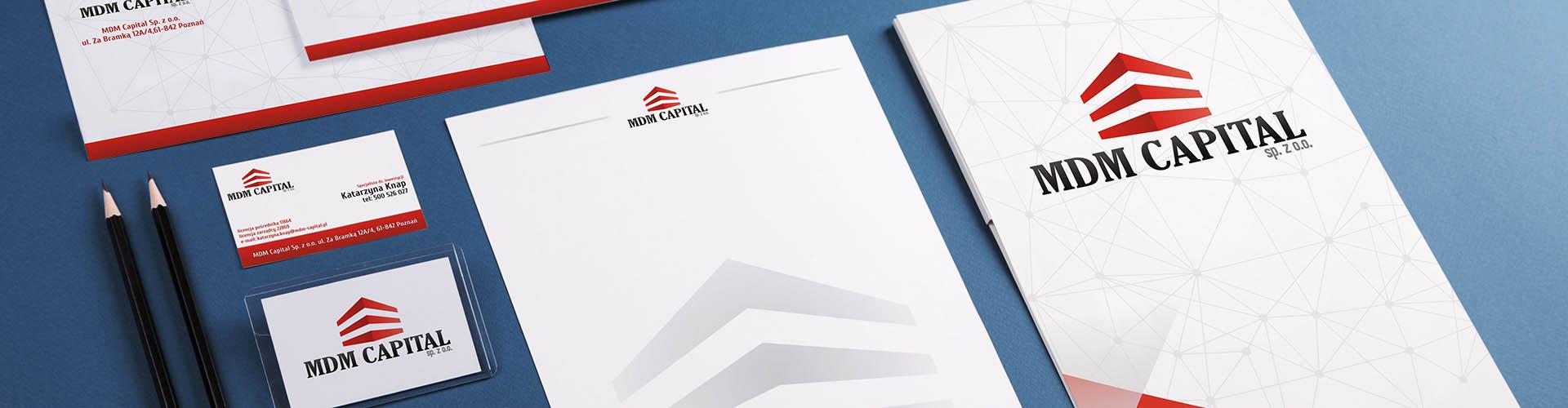 papier firmowy revenart