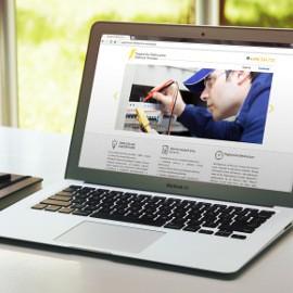 Strony internetowe podstawą obecności w sieci